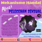 Mekanisme Handal Atasi Pelecehan Seksual
