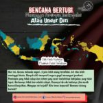 Bencana Bertubi, Menunggu Pemimpin Instropeksi Atau Undur Diri